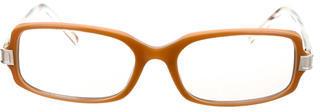 MICHAEL Michael KorsMichael Kors Gradient Lens Marbled Sunglasses