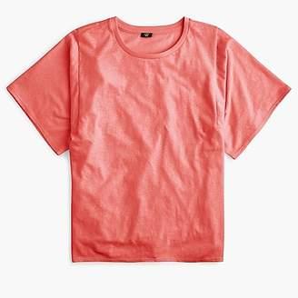 J.Crew Square-sleeve T-shirt