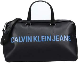 Calvin Klein Jeans Cross-body bags - Item 45417928HN