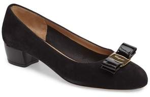 Women's Salvatore Ferragamo Vara Pump