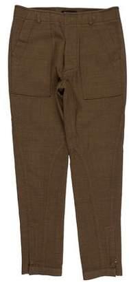 3.1 Phillip Lim Flat Front Pants