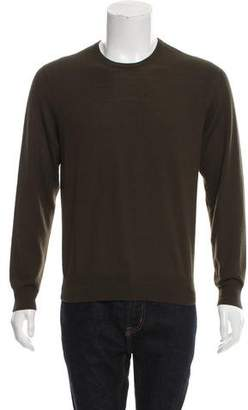 Ralph Lauren Black Label Cashmere Crew Neck Sweater