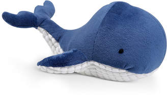 Nautica Zachary Plush Whale Pillow Bedding
