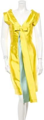 Barbara Tfank Dress w/ Tags