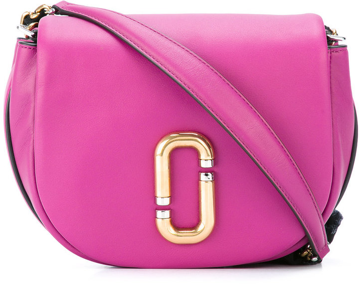 Marc Jacobs Marc Jacobs Kiki saddle bag