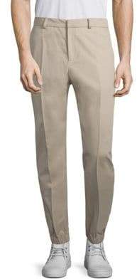 Ami Tapered Leg Pants