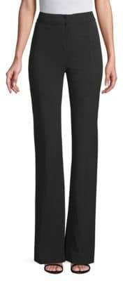 Derek Lam Georgia High-Waist Pants