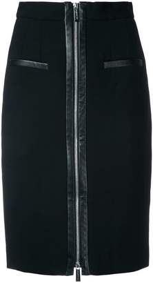 Barbara Bui Cady pencil skirt