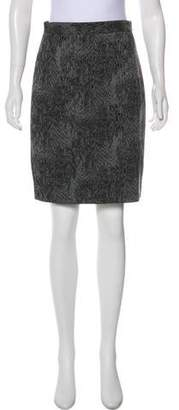 Tahari Knee-Length Pencil Skirt