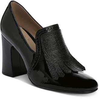 Naturalizer Sammy Block-Heel Pumps Women Shoes