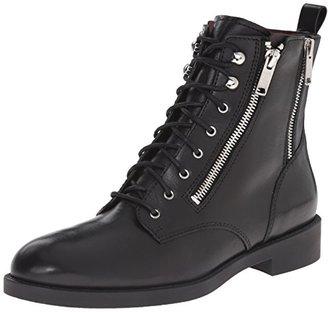 Marc by Marc Jacobs Women's Montague Multi-Zip Boot $257.53 thestylecure.com