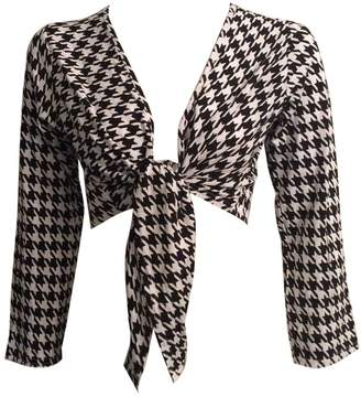7ff7d8dcc913 at Amazon Canada · Roland Mouret Fashions Women s Long Sleeve Tartan