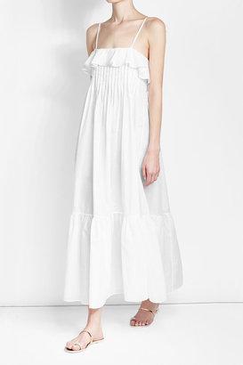 Three Graces Cotton Dress