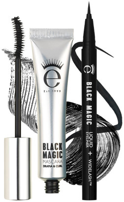 Eyeko Black Magic Mascara & Black Magic Liquid Eyeliner Duo (Worth 35.00)