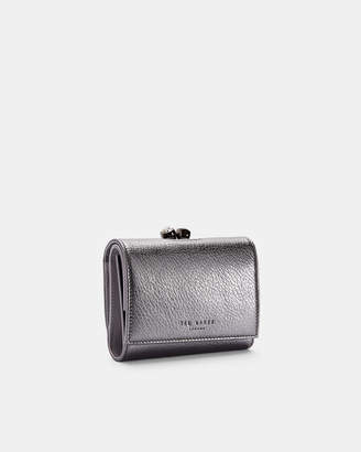 17c36a683 at Ted Baker · Ted Baker VALERY Mini leather bobble purse