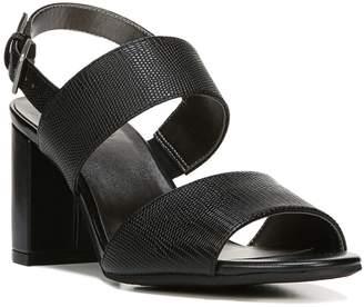 LifeStride Chemistry Women's Block-Heel Sandals