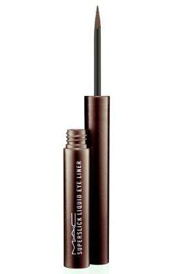 M·A·C MAC Superslick Liquid Eye Liner Color Defiantly Feline by M.A.C