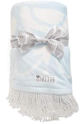 Little Giraffe Bliss(TM) Round Blanket
