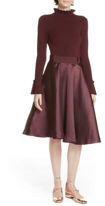 Ted Baker Zadi Fit & Flare Dress