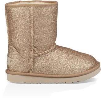 UggUGG Classic Short II Glitter Boot