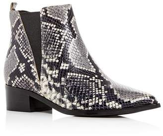 Marc Fisher Women's Yale Pointed-Toe Booties