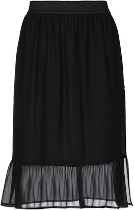 Twin-Set TWINSET Knee length skirts