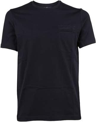 Fay Patch Pocket T-shirt