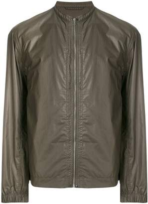 Lemaire fitted bomber jacket