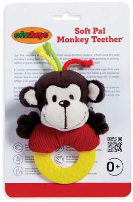 Edushape Soft Pal Monkey Teether