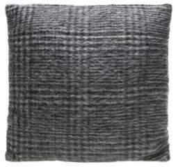 Brunello Cucinelli Plaid Wool Pillow
