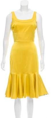 Just Cavalli Mermaid Midi Gown