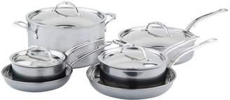 Hestan 6-Piece Nano Bond Cookware Set