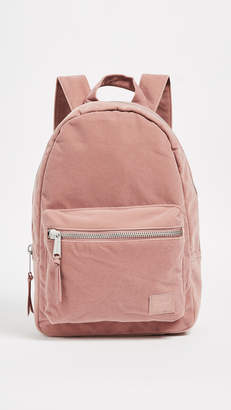 Herschel Grove XS Velvet Backpack