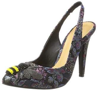 Schutz s Women Shoes Slingback Courts