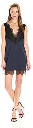 Dolce Vita Women's Cally Satin Slip Dress
