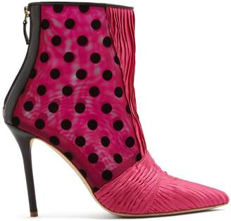 Malone Souliers X Emanuel Ungaro Charlise boots