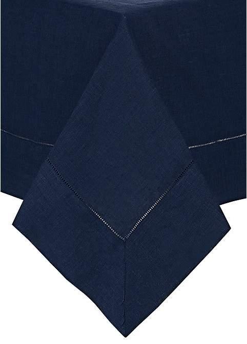 Festival Linen Oblong Tablecloth