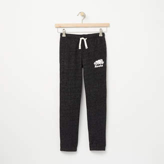 Roots Girls Slim Sweatpant