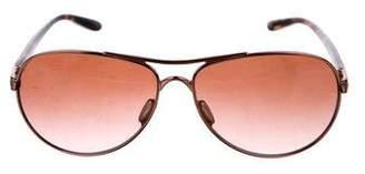 Oakley Feedback Aviator Sunglasses