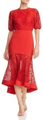 Keepsake Flawless Love Lace Dress