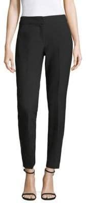 Trina Turk Erita Ankle Zip Pants