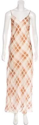 LoveShackFancy Kate Silk Dress w/ Tags