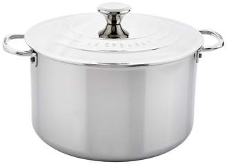 Le Creuset Steel Stockpot with Lid (28cm)