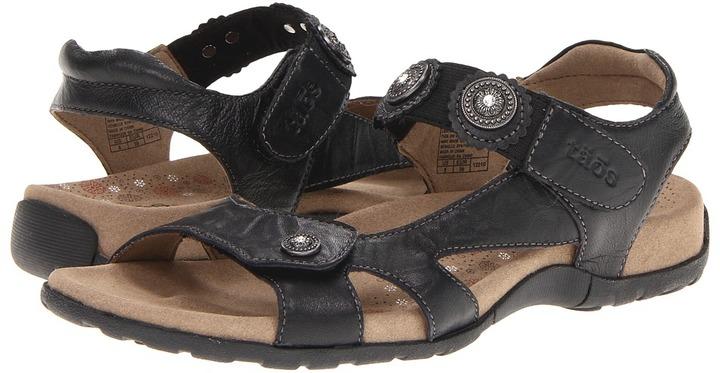 Taos Footwear - Eden 2 (Black) - Footwear