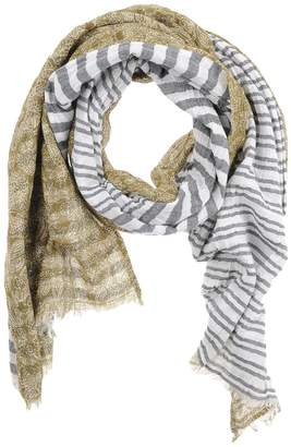 Barts Oblong scarves - Item 46503091NE