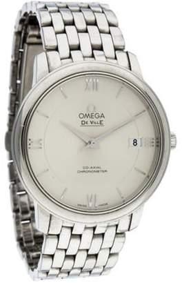 Omega De Ville Co-Axial Watch De Ville Co-Axial Watch