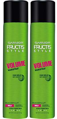 Garnier Hair Care Fructis Style Volume Anti-Humidity Hairspray