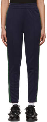 Nike Blue Martine Rose Edition NRG K Track Pants
