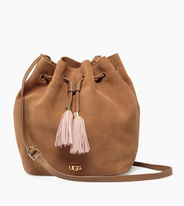 UGGWomen's Rae Bucket Bag