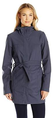 Columbia Women's Take To The Streets Trench $69.86 thestylecure.com